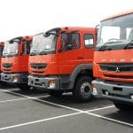 gps tracker fleet management